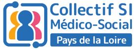 Logo Collectif SI MS PDL